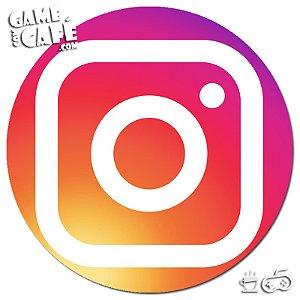 Porta-Copo X26 Instagram