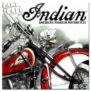 Porta-Copo X49 Indian Motorcycles