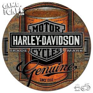Porta-Copo X50 Harley Davidson