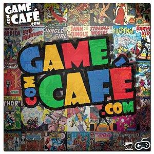 Porta-Copo X57 Game com Café