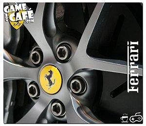 Mouse Pad E03 Ferrari