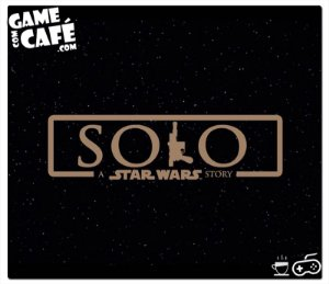 Mouse Pad F01 Han Solo