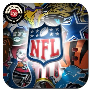 Porto-Copo N08 NFL