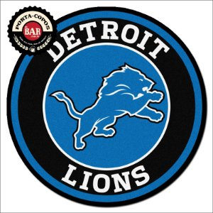 Porto-Copo N34 Detroit Lions