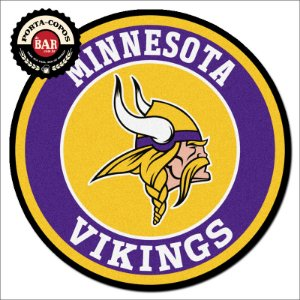 Porto-Copo N41 Minnesota Vikings
