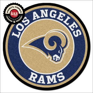 Porto-Copo N52 Los Angeles Rams