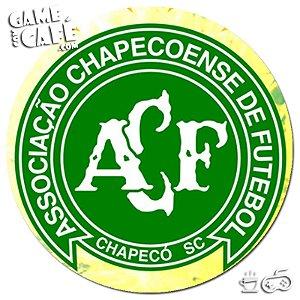 Porto-Copo N63 Chapecoense