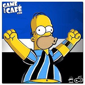 Porto-Copo N72 Homer Grêmio