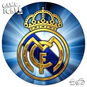 Porto-Copo N91 Real Madrid