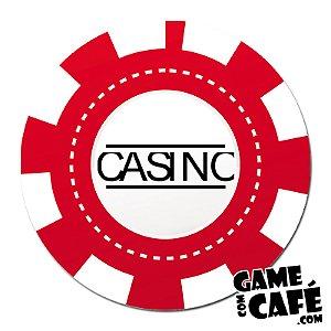 Porto-Copo P10 Ficha Casino