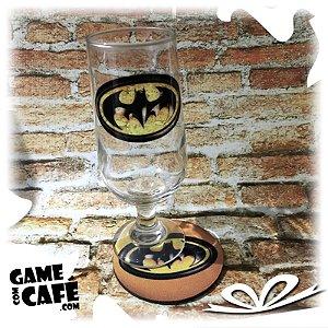 Taça de Cerveja Batman