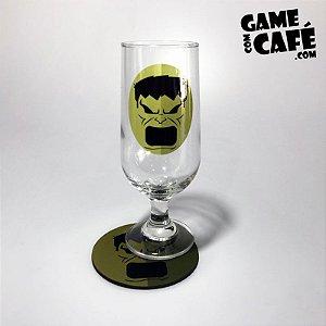 Taça de Cerveja Hulk