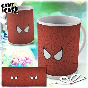 Caneca H06 Homem Aranha