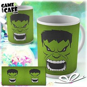 Caneca H07 Hulk