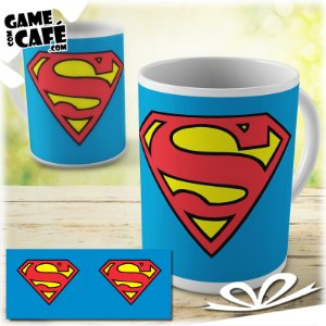 Caneca H17 Super Homem