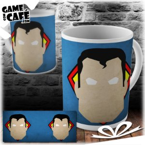 Caneca H18 Super Homem