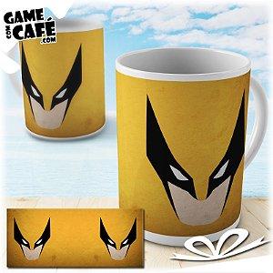 Caneca H23 Wolverine