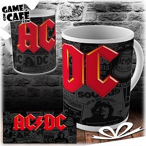 Caneca B02 AC/DC
