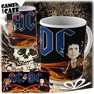 Caneca B03 AC/DC