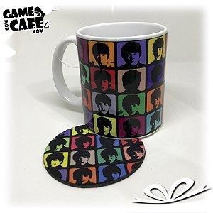 Caneca B04 Beatles