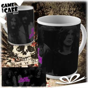 Caneca B06 Black Sabbath