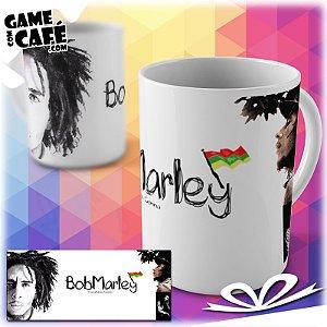 Caneca B09 Bob Marley