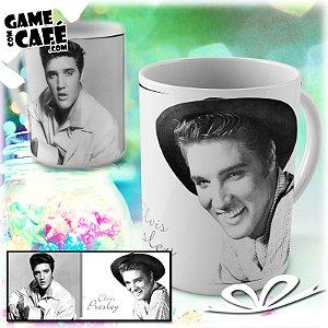 Caneca B17 Elvis Presley