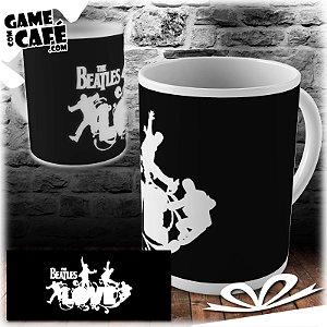 Caneca B21 Beatles
