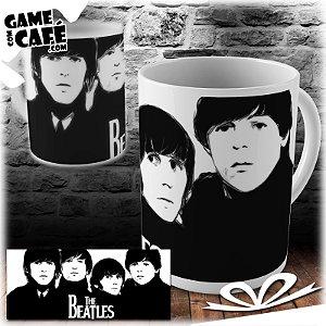 Caneca B22 Beatles