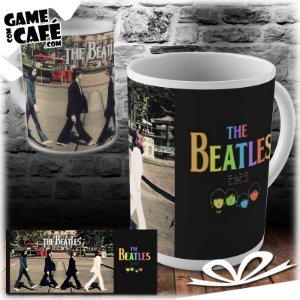 Caneca B23 Beatles