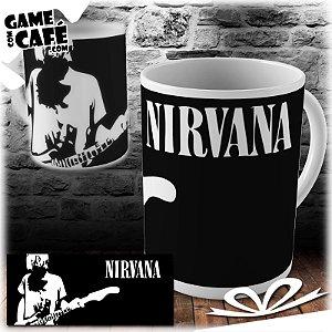 Caneca B26 Nirvana