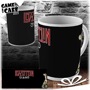 Caneca B32 Led Zeppelin