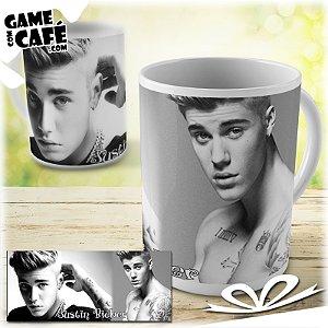 Caneca B39 Justin Bieber