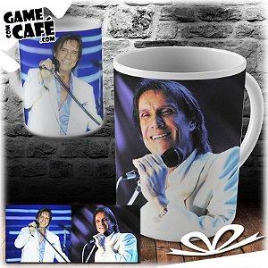 Caneca B42 Roberto Carlos