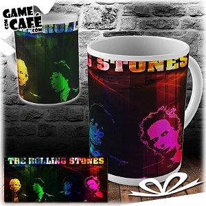 Caneca B44 Rolling Stones