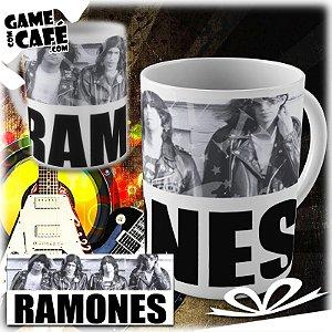 Caneca B58 Ramones