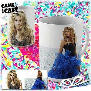 Caneca B65 Shakira