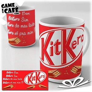 Caneca L02 KitKero