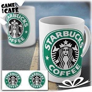 Caneca C01 Starbucks Coffee