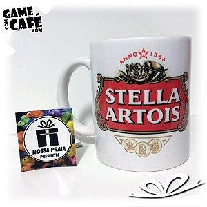 Caneca C02 Stella Artois