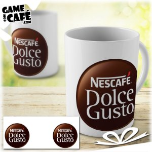 Caneca C11 Dolce Gusto