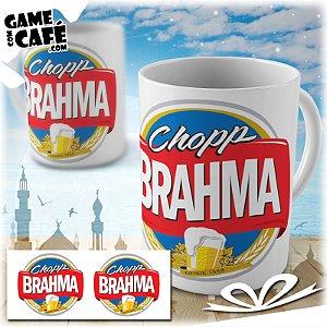 Caneca C14 Chopp Brahma