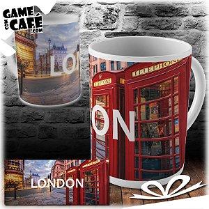 Caneca G30 London