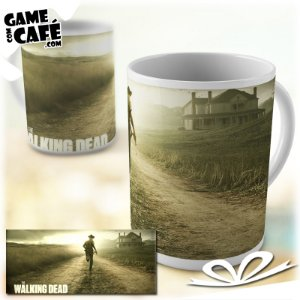 Caneca S28 The Walking Dead