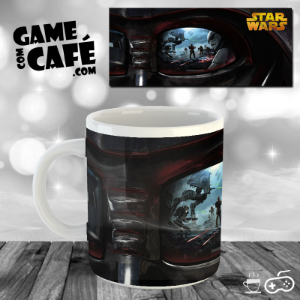 Caneca S36 Star Wars