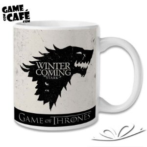 Caneca S39 Game of Thrones