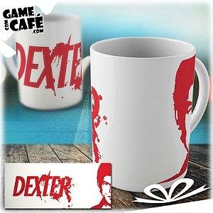 Caneca S41 Dexter