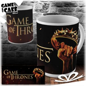 Caneca S45 Game of Thrones