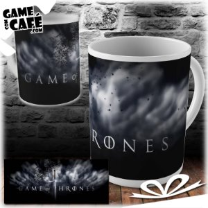 Caneca S46 Game of Thrones