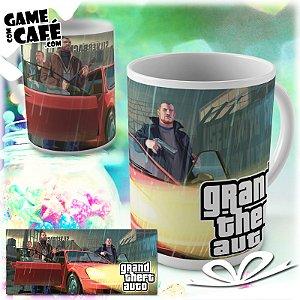 Caneca M59 GTA Grand Theft Auto